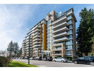 "Photo 1: 509 1501 VIDAL Street: White Rock Condo for sale in ""Beverley"" (South Surrey White Rock)  : MLS®# R2465207"