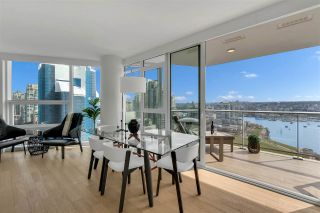 """Photo 2: 2003 499 PACIFIC Street in Vancouver: Yaletown Condo for sale in """"The Charleson"""" (Vancouver West)  : MLS®# R2553655"""