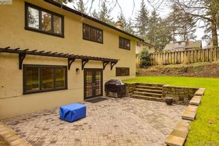 Photo 19: 4520 Balmacarra Rd in VICTORIA: SE Gordon Head House for sale (Saanich East)  : MLS®# 809905