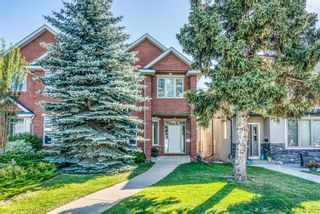 Main Photo: 2010 24A Street SW in Calgary: Richmond Semi Detached for sale : MLS®# A1144963