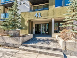 Photo 2: 301 41 6A Street NE in Calgary: Bridgeland/Riverside Apartment for sale : MLS®# A1081870