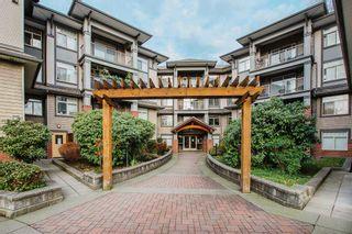 "Photo 2: 404 12020 207A Street in Maple Ridge: Northwest Maple Ridge Condo for sale in ""Westbrooke"" : MLS®# R2529905"