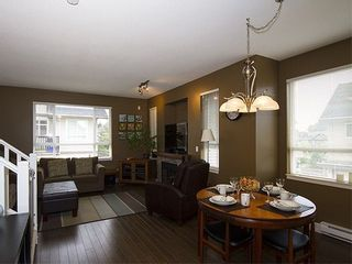 Photo 1: 49 7088 191ST Street in Cloverdale: Home for sale : MLS®# F1424246
