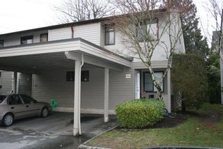 Photo 1: 11 9955 140 Street in Timberland: Home for sale : MLS®# F1008341