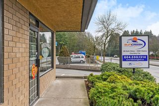 Photo 3: 100 6840 KING GEORGE Boulevard in Surrey: East Newton Business for sale : MLS®# C8030916
