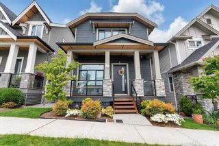Photo 1: 2148 165A Street in Surrey: Grandview Surrey House for sale (South Surrey White Rock)  : MLS®# R2604120