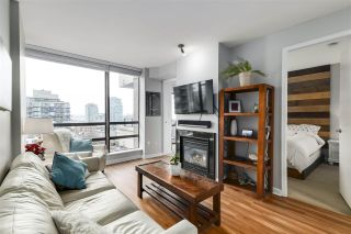 """Photo 4: 1002 170 W 1ST Street in North Vancouver: Lower Lonsdale Condo for sale in """"ONE PARK LANE"""" : MLS®# R2528414"""