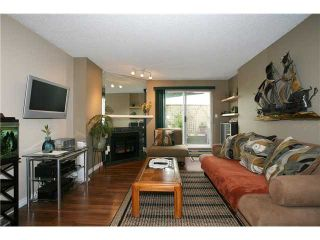 """Photo 2: 111 8700 WESTMINSTER Highway in Richmond: Brighouse Condo for sale in """"CANAAN PLACE"""" : MLS®# V835639"""