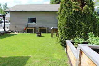 Photo 31: 703 CENTENNIAL Drive in Mackenzie: Mackenzie -Town House for sale (Mackenzie (Zone 69))  : MLS®# R2589079