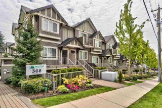 Photo 2: 228 368 ELLESMERE AVENUE in Burnaby: Capitol Hill BN Townhouse for sale (Burnaby North)  : MLS®# R2168719