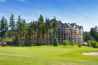 Photo 28: 314 1400 Lynburne Pl in VICTORIA: La Bear Mountain Condo for sale (Langford)  : MLS®# 840538
