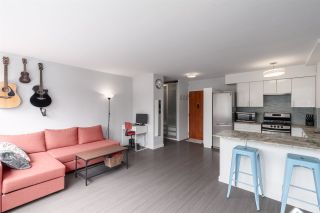 "Photo 5: 603 1445 MARPOLE Avenue in Vancouver: Fairview VW Condo for sale in ""HYCROFT TOWERS"" (Vancouver West)  : MLS®# R2361588"