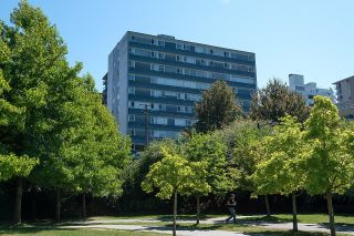 Photo 38: 801 710 CHILCO Street in Vancouver: West End VW Condo for sale (Vancouver West)  : MLS®# R2612547