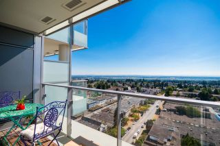 Photo 18: 1806 6461 TELFORD Avenue in Burnaby: Metrotown Condo for sale (Burnaby South)  : MLS®# R2295864
