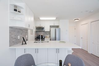 Photo 5: 411 3480 YARDLEY AVENUE in Vancouver: Collingwood VE Condo for sale (Vancouver East)  : MLS®# R2594800