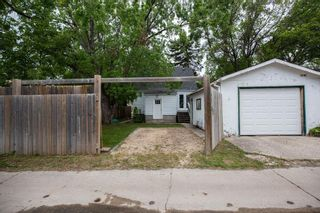 Photo 36: 419 Rutland Street in Winnipeg: St James Residential for sale (5E)  : MLS®# 202018234