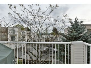 """Photo 7: 3 1850 HARBOUR Street in Port Coquitlam: Citadel PQ Townhouse for sale in """"RIVERSIDE HILL"""" : MLS®# R2012967"""
