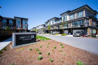 """Photo 22: 91 8413 MIDTOWN Way in Chilliwack: Chilliwack W Young-Well Townhouse for sale in """"MIDTOWN"""" : MLS®# R2540807"""