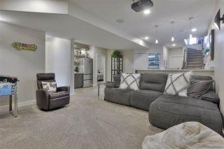 Photo 37: 31 FOSBURY Link: Sherwood Park House for sale : MLS®# E4240241