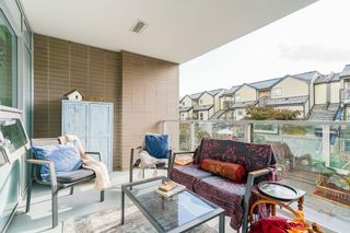 """Photo 21: TH3 988 QUAYSIDE Drive in New Westminster: Quay Townhouse for sale in """"River Sky"""" : MLS®# R2622130"""