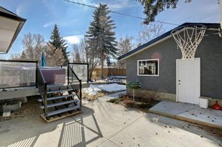Photo 35: 6427 Larkspur Way SW in Calgary: North Glenmore Park Detached for sale : MLS®# A1079001