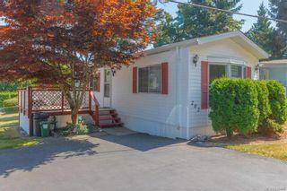Photo 20: 202 2779 Stautw Rd in : CS Saanichton Manufactured Home for sale (Central Saanich)  : MLS®# 845460