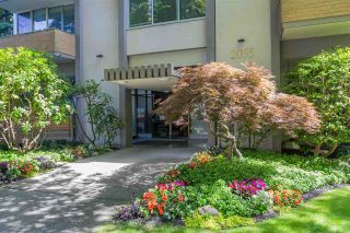 Photo 9: 203 2055 PENDRELL STREET in Vancouver: West End VW Condo for sale (Vancouver West)  : MLS®# R2491416