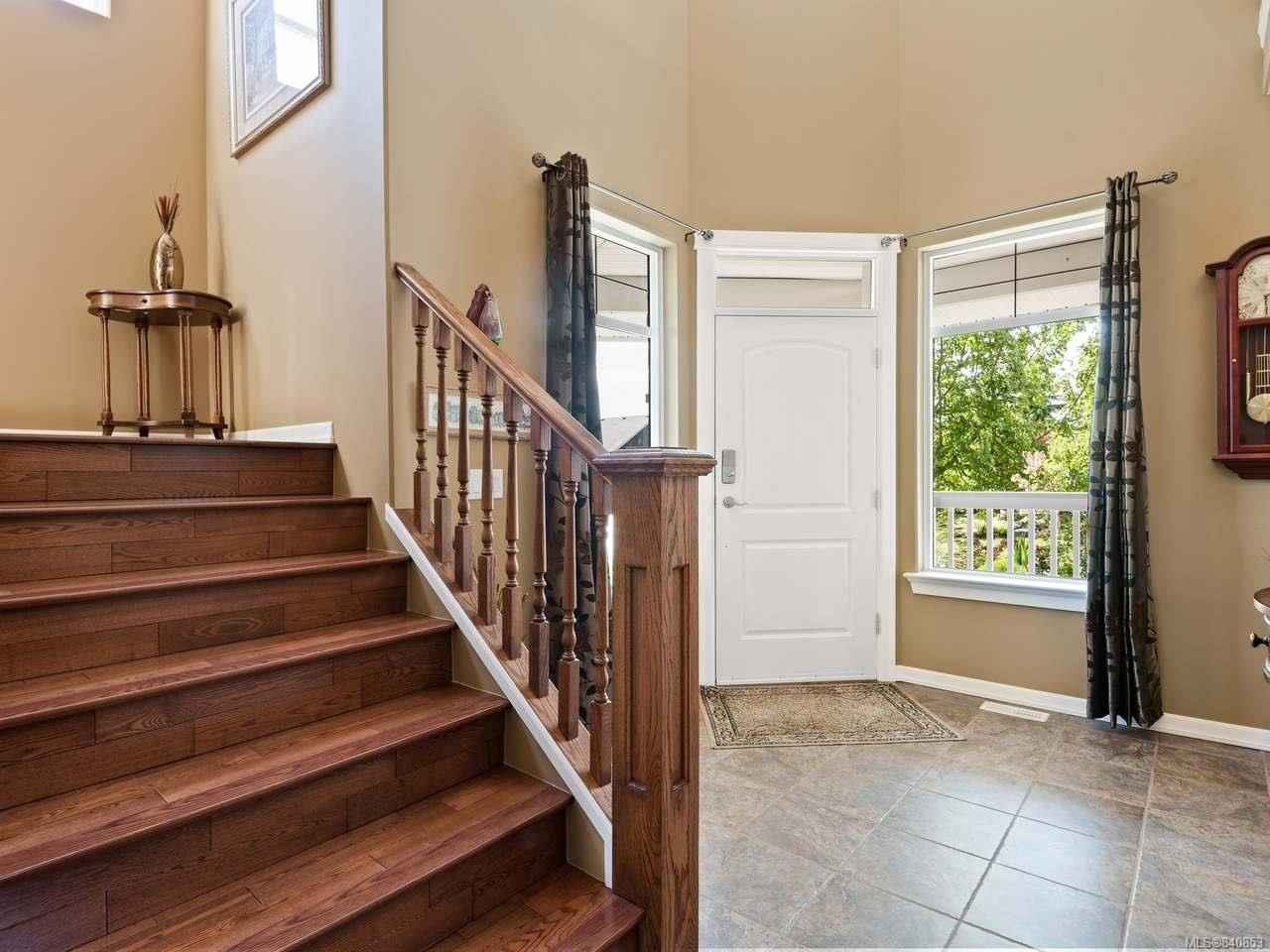 Photo 39: Photos: 206 Marie Pl in CAMPBELL RIVER: CR Willow Point House for sale (Campbell River)  : MLS®# 840853