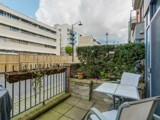 Photo 8: 103 2688 VINE Street in Vancouver West: Home for sale : MLS®# V1115409