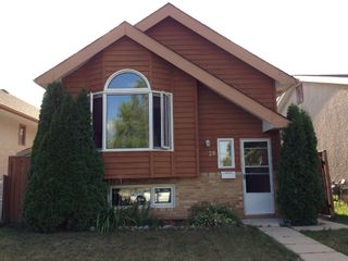 Photo 1: 28 Rothshire Drive in Winnipeg: Transcona Residential for sale ()