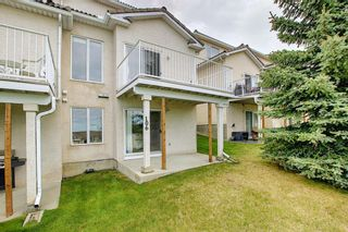 Photo 31: 106 Hamptons Link NW in Calgary: Hamptons Row/Townhouse for sale : MLS®# A1117431