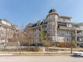 Main Photo: 407 2422 Erlton Street SW in Calgary: Erlton Apartment for sale : MLS®# A1092485