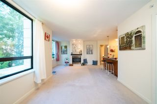 """Photo 23: 306 4333 CENTRAL Boulevard in Burnaby: Metrotown Condo for sale in """"PRESIDIA"""" (Burnaby South)  : MLS®# R2480001"""