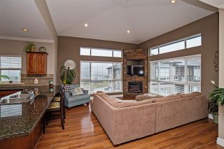 "Photo 2: B312 33755 7TH Avenue in Mission: Mission BC Condo for sale in ""The Mews"" : MLS®# R2147936"