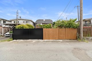 Photo 36: 3073 E 21ST Avenue in Vancouver: Renfrew Heights House for sale (Vancouver East)  : MLS®# R2595591