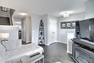 Photo 9: 731 101 Sunset Drive: Cochrane Row/Townhouse for sale : MLS®# A1077505
