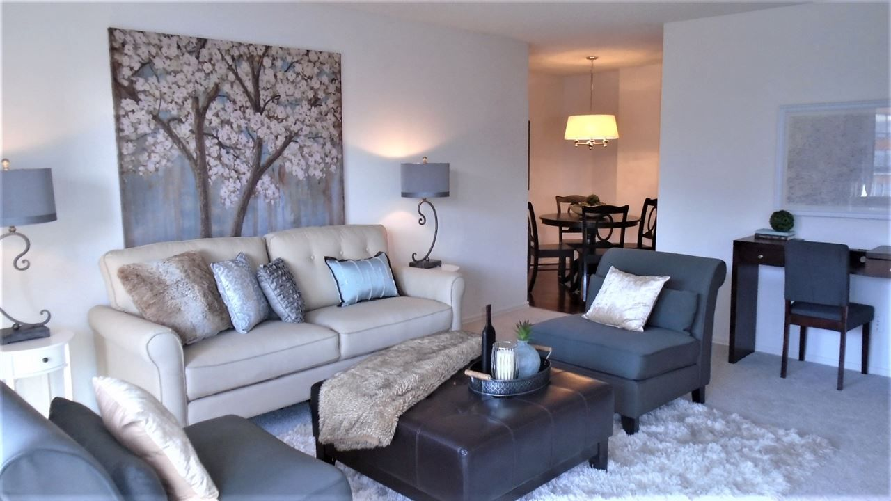 Main Photo: 803 10175 114 Street in Edmonton: Zone 12 Condo for sale : MLS®# E4228692