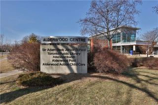 Photo 25: 568 Horner Avenue in Toronto: Alderwood House (1 1/2 Storey) for sale (Toronto W06)  : MLS®# W3422459