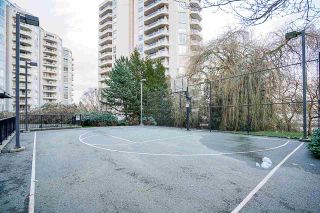 """Photo 36: 205 245 ROSS Drive in New Westminster: Fraserview NW Condo for sale in """"GROVE AT VICTORIA HILL"""" : MLS®# R2543639"""