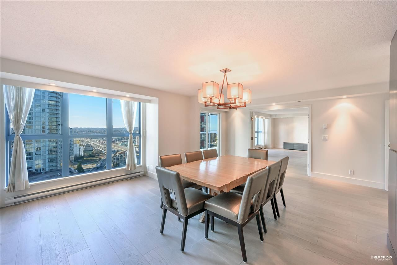 """Photo 14: Photos: 1401 1238 SEYMOUR Street in Vancouver: Downtown VW Condo for sale in """"THE SPACE"""" (Vancouver West)  : MLS®# R2520767"""