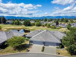 Photo 47: 377 3399 Crown Isle Dr in Courtenay: CV Crown Isle Row/Townhouse for sale (Comox Valley)  : MLS®# 888338