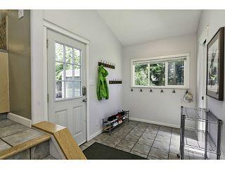 Photo 15: 890 EILDON ST in Port Moody: Glenayre House for sale : MLS®# V1066896