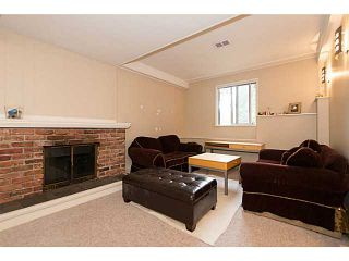 """Photo 15: 4220 CLIFFMONT Road in North Vancouver: Deep Cove House for sale in """"Deep Cove"""" : MLS®# V1081027"""