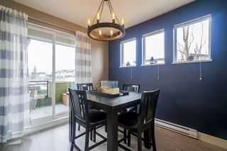 """Photo 22: 71 19477 72A Avenue in Surrey: Clayton Townhouse for sale in """"Sun at 72"""" (Cloverdale)  : MLS®# R2558879"""