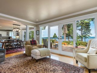 Photo 12: 4971 W Thompson Clarke Dr in DEEP BAY: PQ Bowser/Deep Bay House for sale (Parksville/Qualicum)  : MLS®# 831475