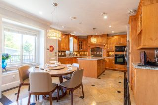 Photo 11: 3808 CARDIFF Place in Burnaby: Central Park BS House for sale (Burnaby South)  : MLS®# R2619858