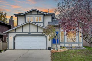 Main Photo: 343 Sierra Morena Place SW in Calgary: Signal Hill Detached for sale : MLS®# A1155561