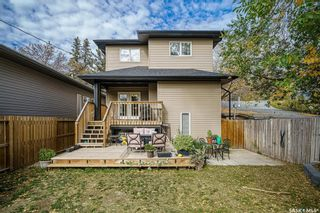 Photo 29: 121A 111th Street West in Saskatoon: Sutherland Residential for sale : MLS®# SK872343