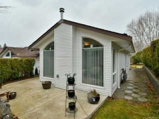 Photo 19: 23 251 McPhedran Rd in CAMPBELL RIVER: CR Campbell River Central Row/Townhouse for sale (Campbell River)  : MLS®# 808090