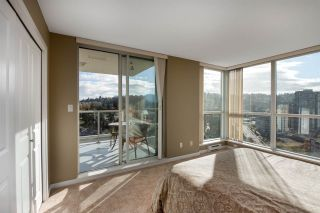 Photo 9: 2102 235 GUILDFORD WAY in Port Moody: North Shore Pt Moody Condo for sale : MLS®# R2321174